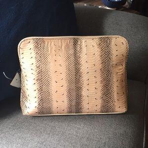 3.1 Phillip Lim 31 minute clutch/pouch bag